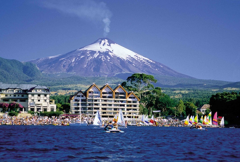 Things to do in Pucon in summer