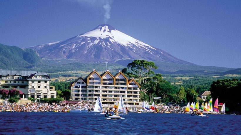 Things to do in Pucon in summer: 10 must-see panoramas