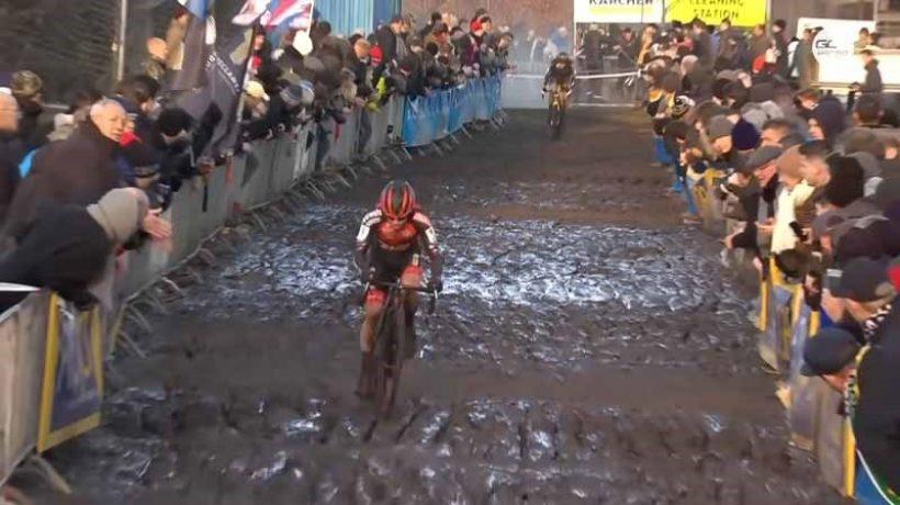 Top Beginner Guideline for Cyclocross Riders