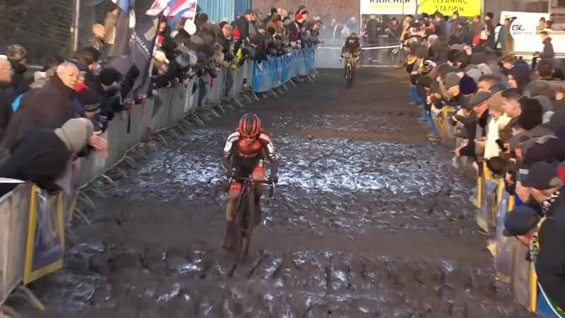 Beginner Guideline for Cyclocross Riders